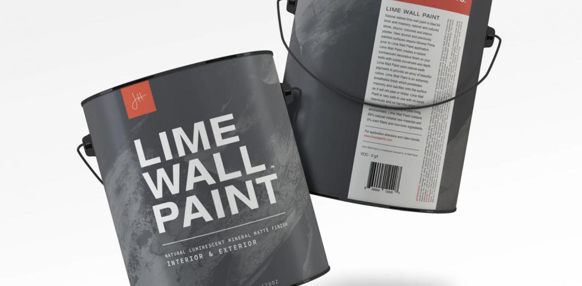 JH Wall Paint