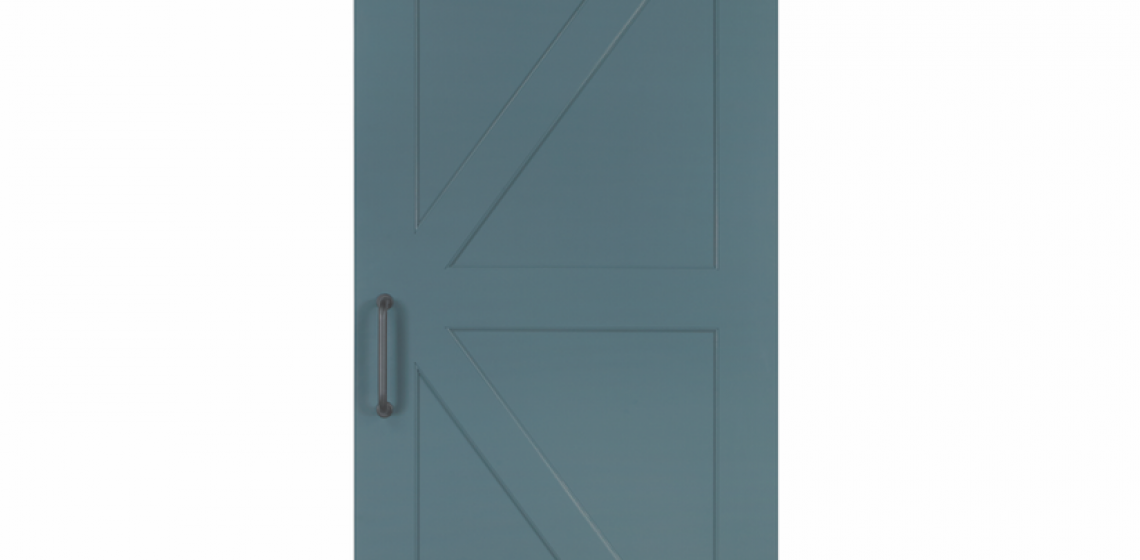 Door manufacturer Masonite has partnered with remodeler and reality TV star Jeff Lewis to introduce a new line of barn door kits to select Home Depot stores