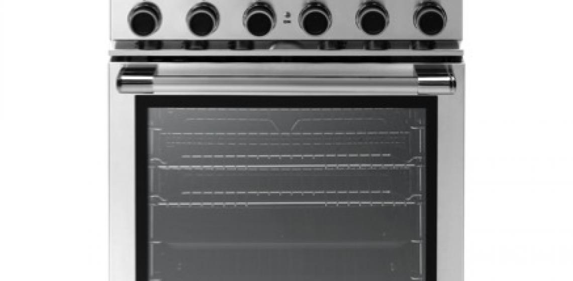 Italian appliances brand Tecnogas Superiore has unveiled a new line of 24-inch appliances that responds to the current trend toward downsized homes and small urban spaces.