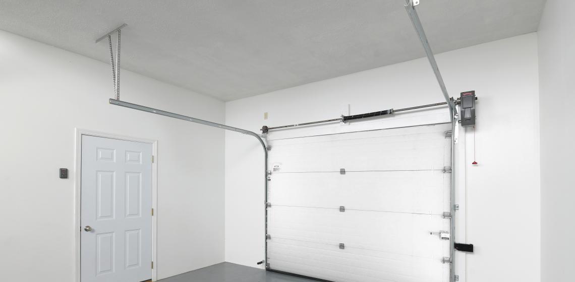 Overhead Door Infinity 2000 Wall Mount Garage Openers Application