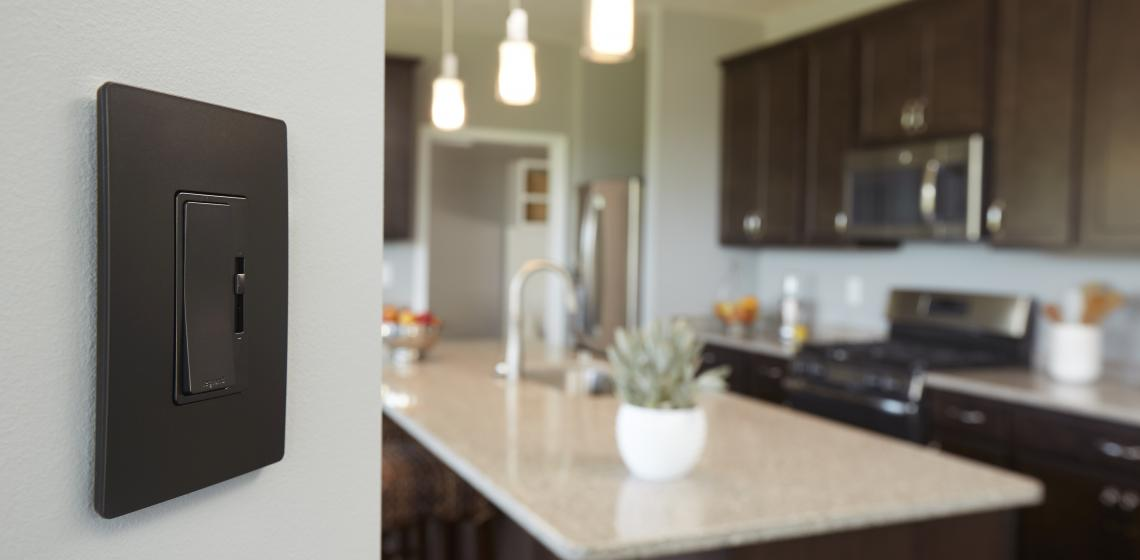 The Radiant Collection from Legrand is a new suite of affordable switches, wall plates, outlets, dimmers and home automation controls that is aimed at style-conscious homebuyers and consumers.