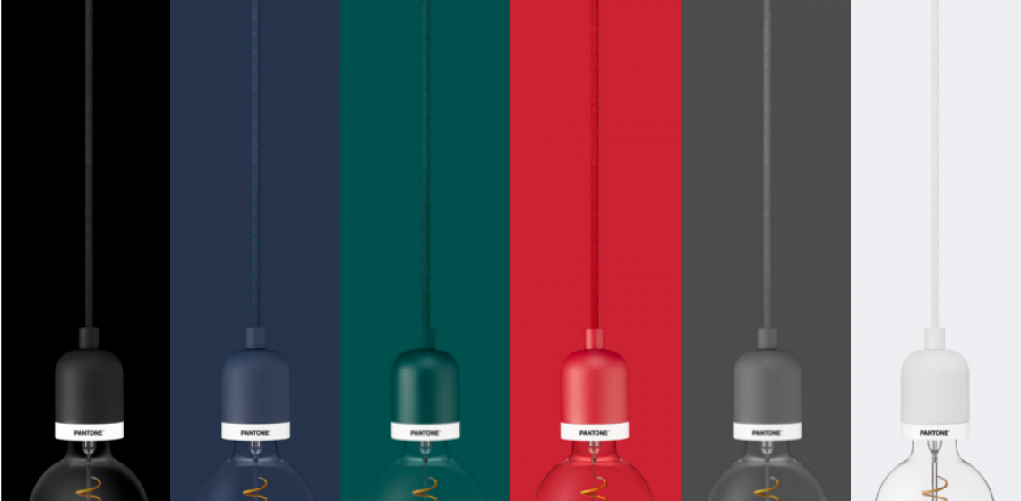 Pantone Deneb colors