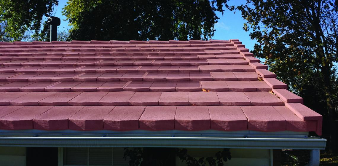 3 in 1 solar roof