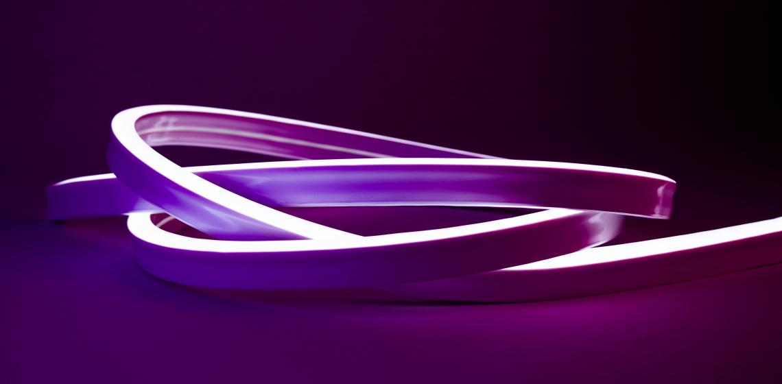 Savant LED light strip