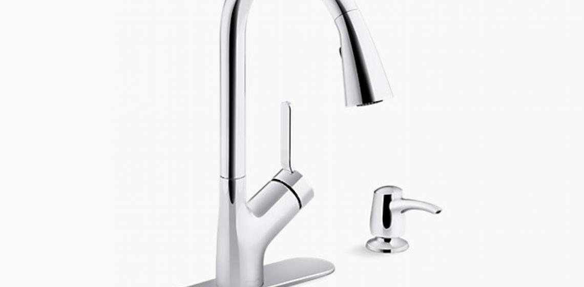 Setra Faucet by Kohler