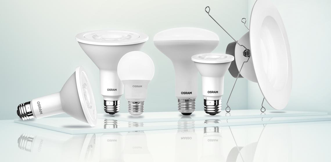 Osram Sylvania has unveiled a new portfolio of low-cost products that are rated up to 11,000 hours at cost-effective price points for practically any socket.