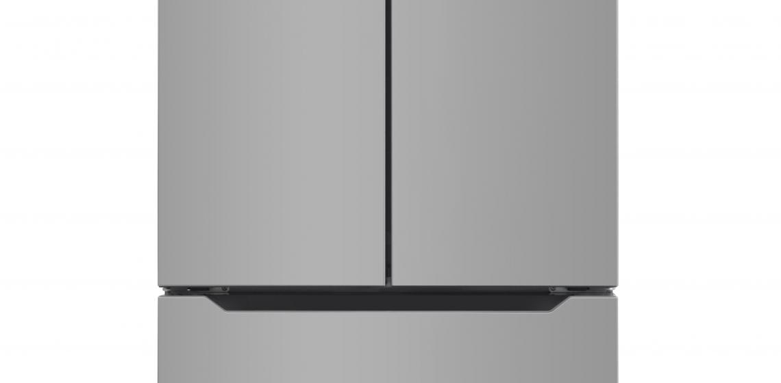 Thor Kitchen Recessed handle French door refrigerator