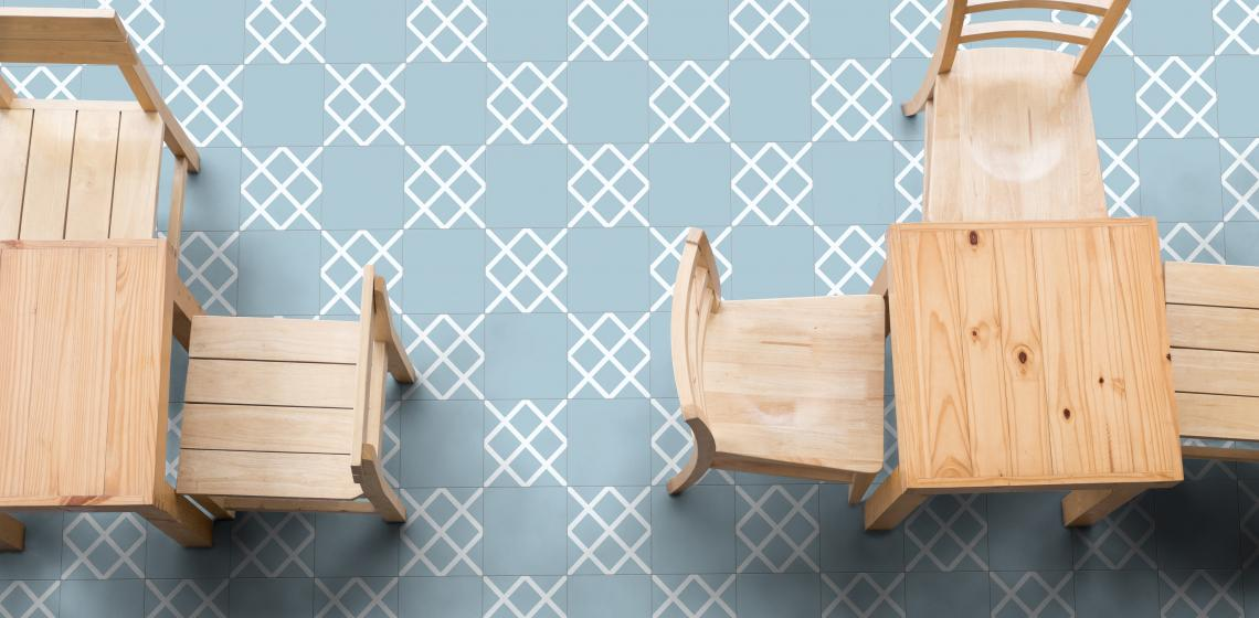 Tile Mode Project Florence Porcelain Tile Project