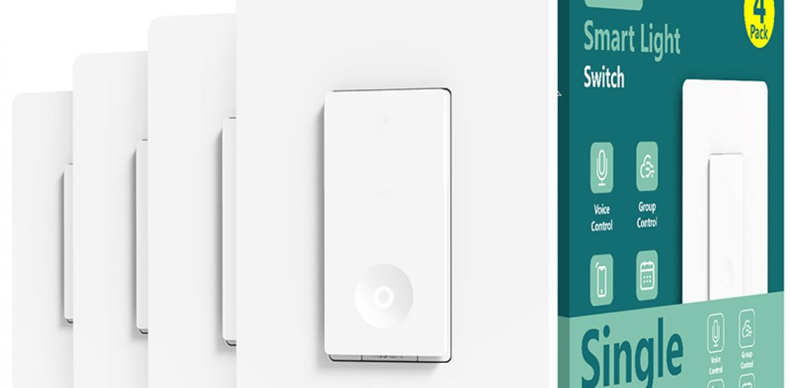 Treatlife Smart Switch