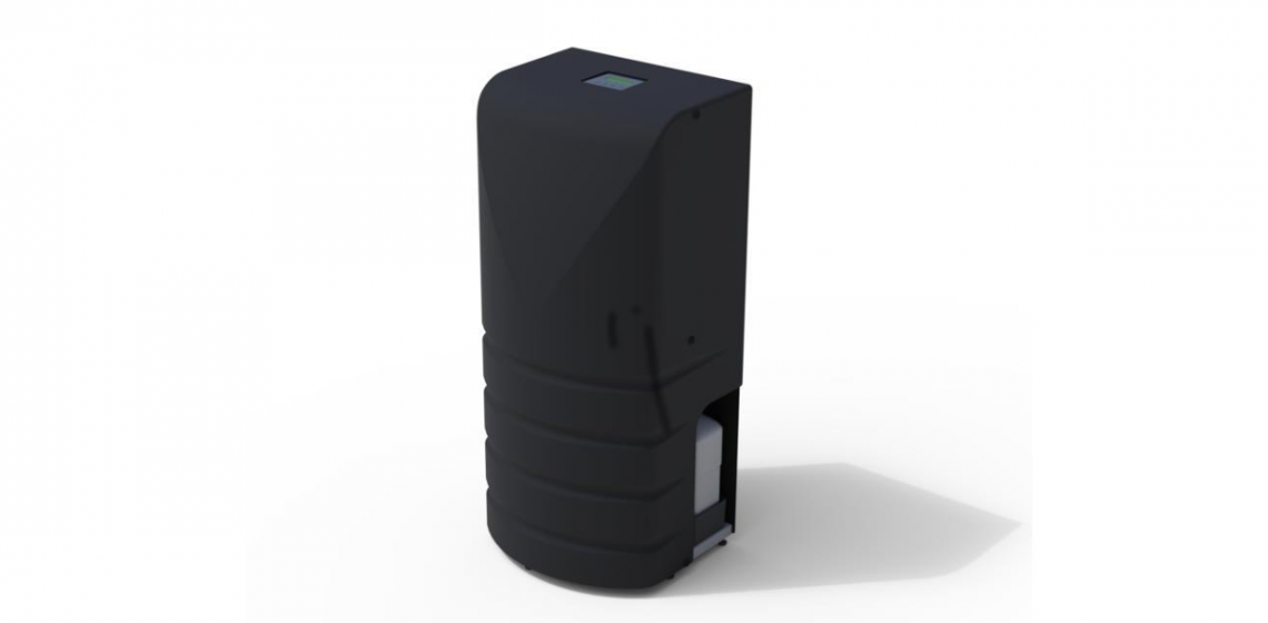 Voltea DiEntry Water Purification System