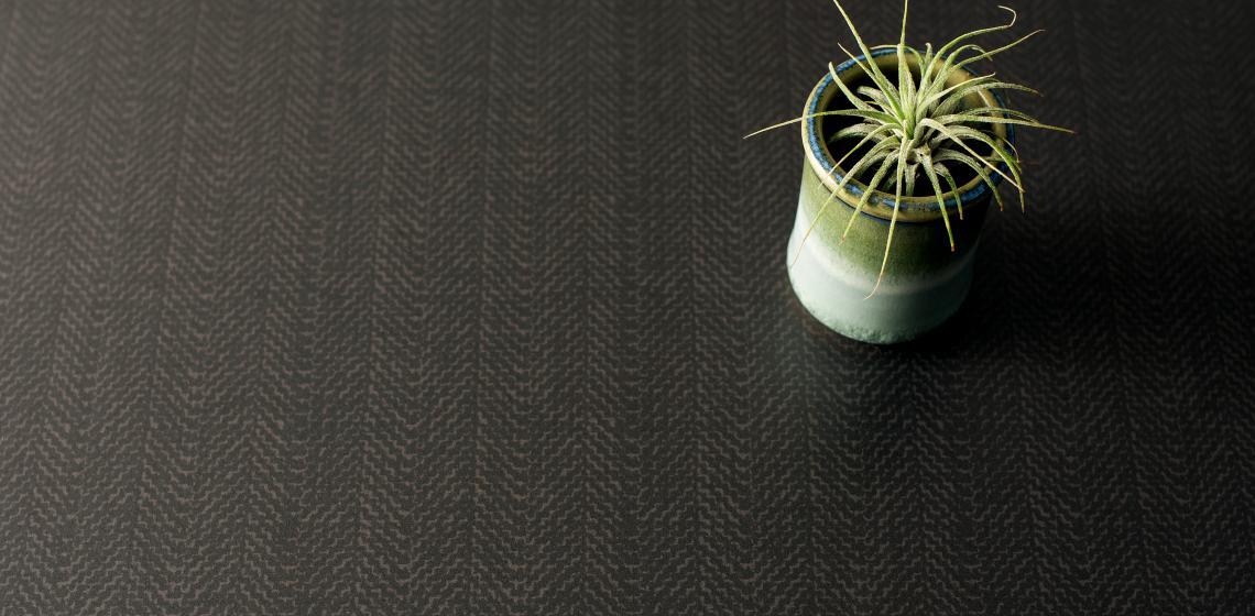 WilsonArt Materials Collection in Midnight Tweedish
