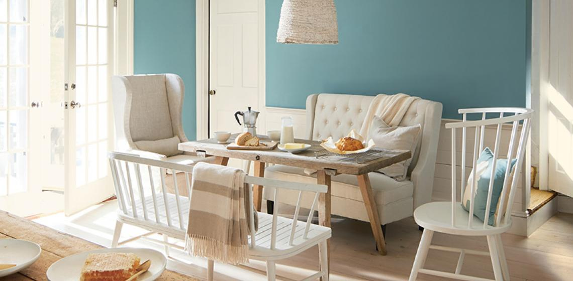 Benjamin Moore color of the year 2021