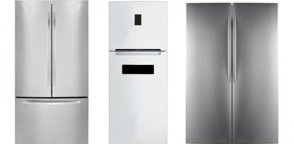 Image Refrigerator Comparison