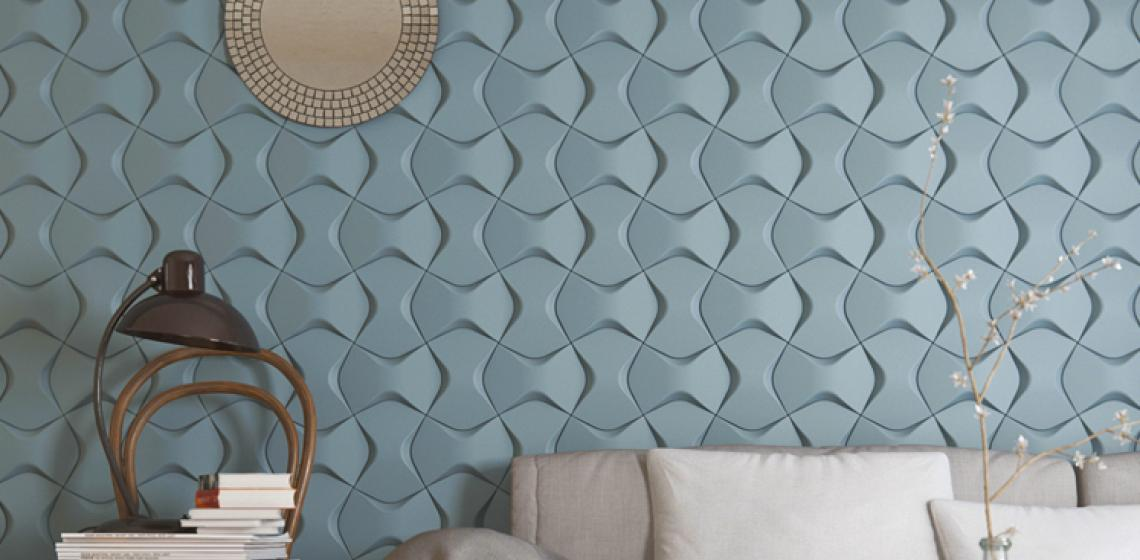 NMC Arstyle collection wing tile