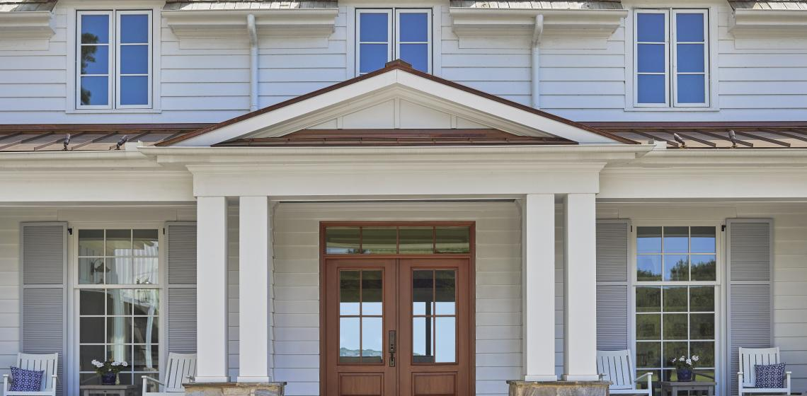 Jeld-wen front door trends