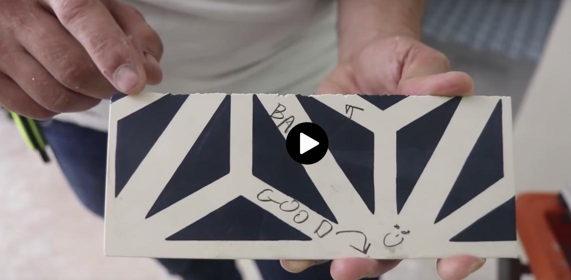 How to Cut Cement Tile Jordan Smith