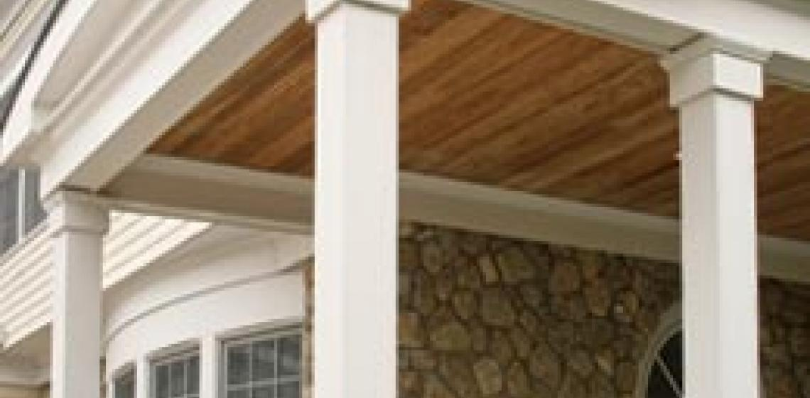 Kleer post wraps are designed to encase existing posts quickly and economically, transforming their appearance. Give posts the finished appearance of natural wood while making them virtually impervious to moisture and insects. Backed by an industry-leading limited lifetime warranty against splintering, rotting, delaminating or swelling, KLEERWrap products are easy to install and remain beautiful for years.