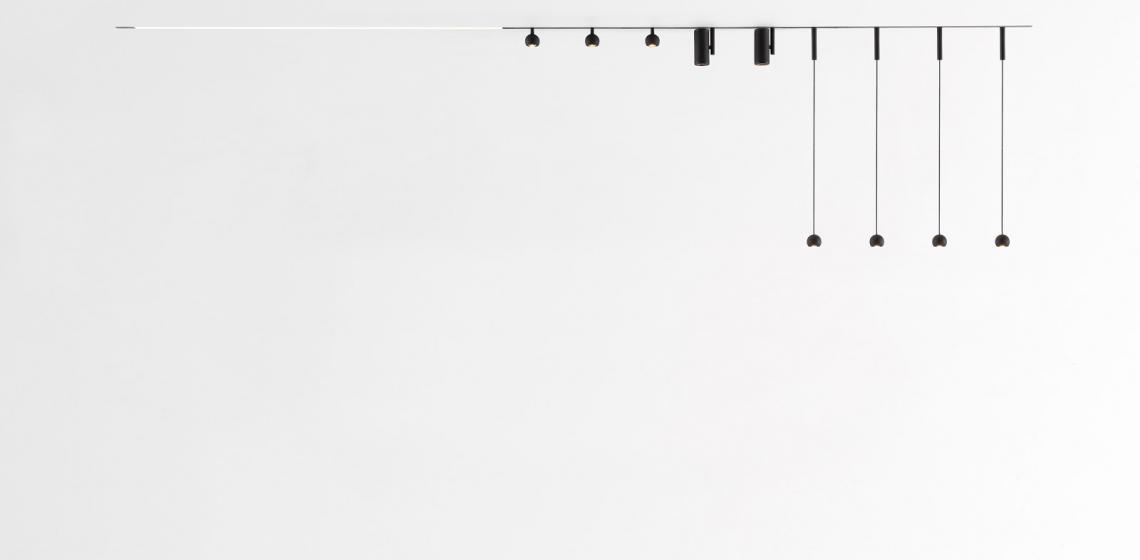 Modular Lighting Pista