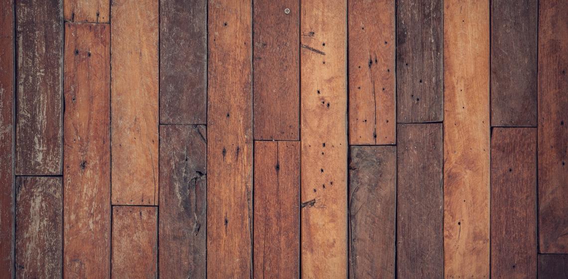 Wood flooring, Photo: Pixabay