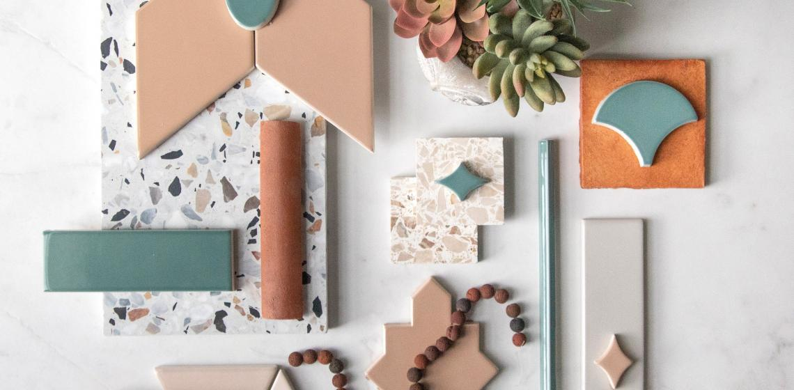 southwest tile collection