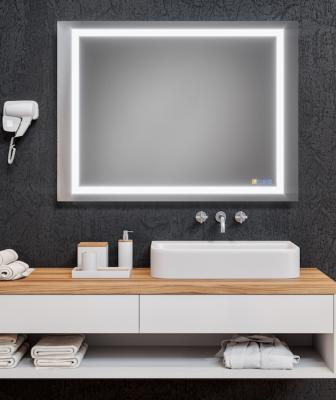 Häfele Multi Dimensional Bathroom smart Mirror