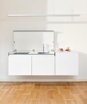 Miniki kitchen