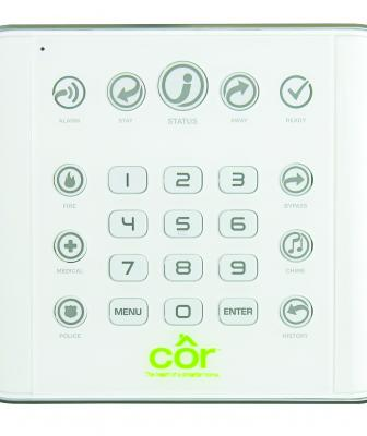 Côr is a smart home automation system that allows homeowners to secure, control, and remotely manage HVAC and security from a mobile app. The tool connects and automates more than 64 sensors, 250 Z-Wave-enabled devices, and 16 cameras.