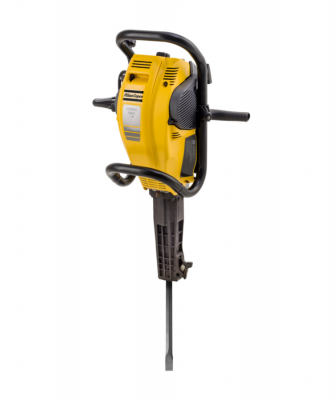 Atlas copco cobra