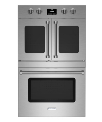 BlueStar Double Electric Wall Oven
