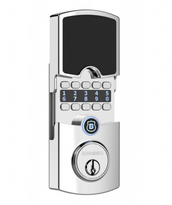 Brinks Home Security Array smart lock