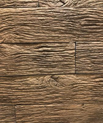 Environmental StoneWorks Reclaimed Barn Wood stone veneer