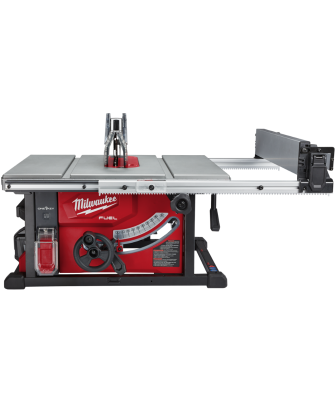 Milwaukee M18 Fuel table saw
