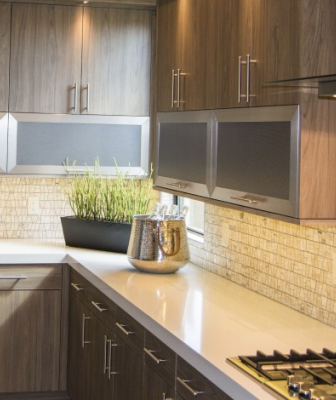 Mod Cabinetry says it has launched the first ever U.S. platform for homeowners to design and buy eco-­friendly cabinets entirely online. Part of the site's service connects users with professional kitchen designers for a flat fee of $299.