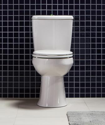 Niagara Nano high efficiency toilet