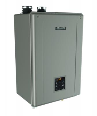 Noritz combi boiler space heater