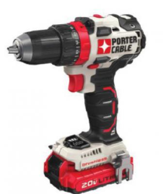 Porter-Cable drill/driver