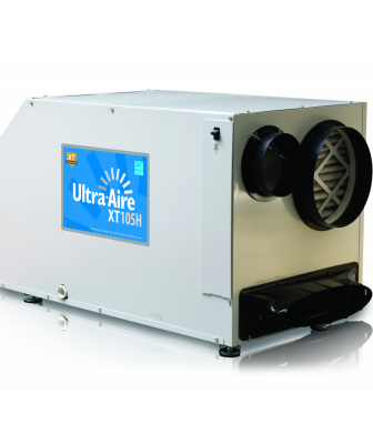 ThermaStor dehumidifier