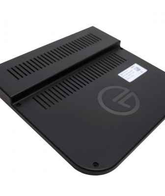 BA Technologies has released a new wireless device charging technology that can be incorporated into a variety of applications, including millwork, countertops, and furniture.