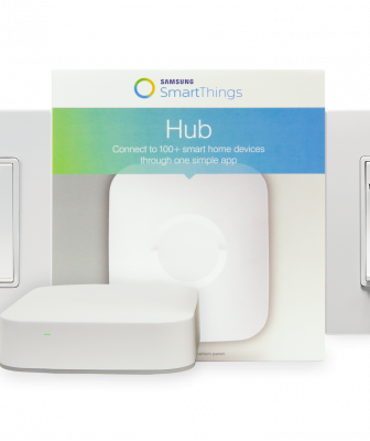 Electrical products brand Leviton Manufacturing has formed a strategic partnership with Samsung SmartThings to offer a pre-packaged lighting control automation bundle through distribution partners and professional dealers.