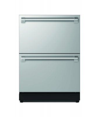 Thermador under-counter refrigerator drawer