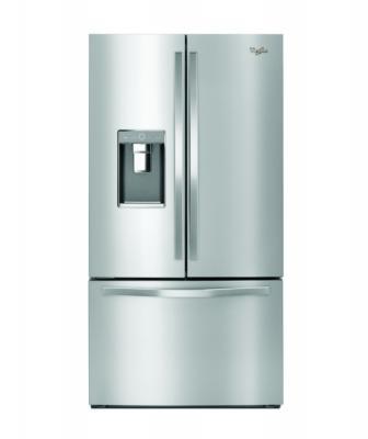Whirlpool french door refrigerator