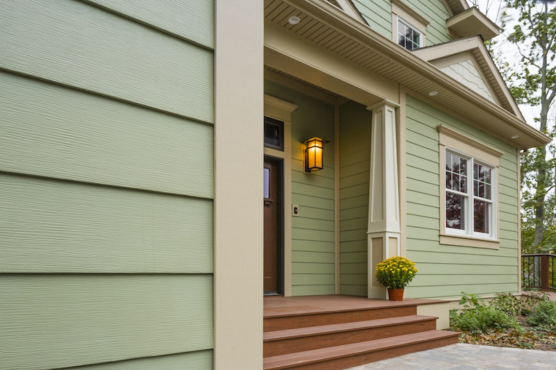 current siding trends 3 generations improvements