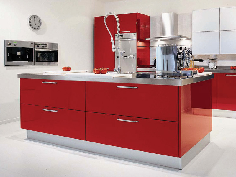 7 Door Brands For Dressing Up Ikea Kitchen Cabinets Residential Products Online