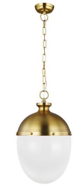 Generation Lighting TOB Thomas O'Brien Aubry 2 Light Pendant