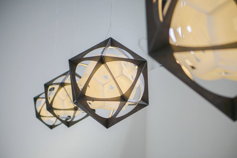 17 Hot Lighting Designs, Trends We Saw at Euroluce | PRODUCTS