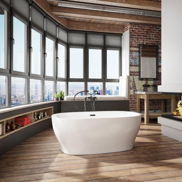 Bainultra Adds Three Tubs To Urban Inspired Collection