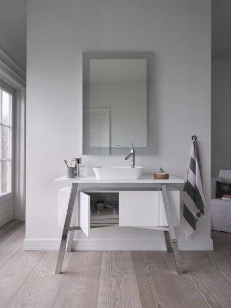 Duravit Phillippe Starck cape cod collection
