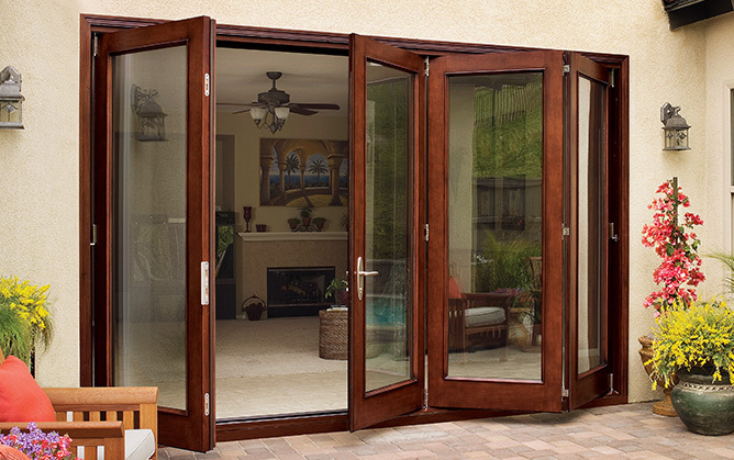 What Should You Know About Folding And Sliding Patio Doors Residential Products Online