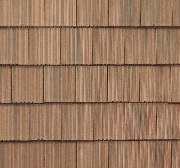 18 Boral Vista Collection Shake Weathered Cedar product Shot