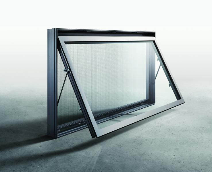 Marvin Modern Awning Window